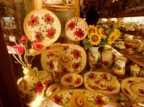 Cortona ceramics