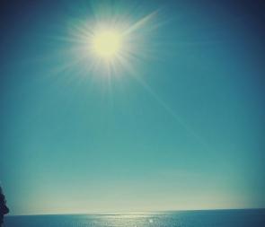 Beautiful day in Sicilia