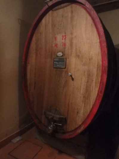 And...just the barrel