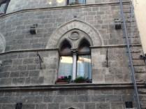 A very Venetian-looking window