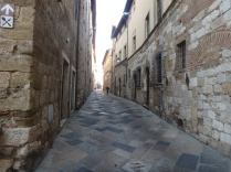 Main Street, Colle Val d'Elsa