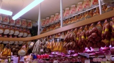 Then again, how about some prosciutto or capicola.