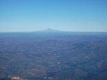 There she is. The beautiful Sicilian countryside with Mt. Etna the distance.