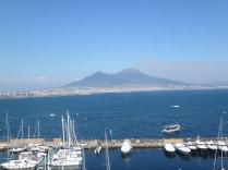 Mt. Vesvius