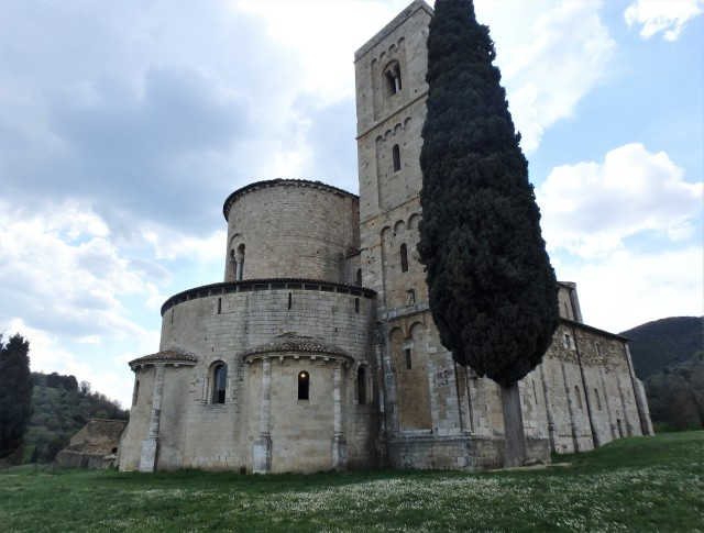 Abbey of Sant'Animo