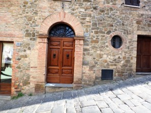 There's always a view in Montalcino